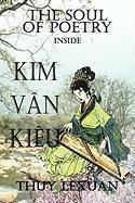 Cover-Bild zu Lexuan, Thuy: The Soul of Poetry Inside Kim-Van-Kieu