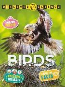 Cover-Bild zu Davies, Nicola: Discover Science: Birds