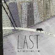 Cover-Bild zu Davies, Nicola: Last