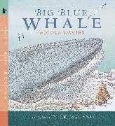 Cover-Bild zu Davies, Nicola: Big Blue Whale