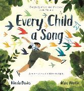Cover-Bild zu Davies, Nicola: Every Child A Song