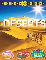 Cover-Bild zu Davies, Nicola: Discover Science: Desert