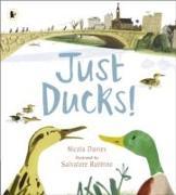 Cover-Bild zu Davies, Nicola: Just Ducks!
