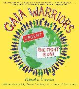 Cover-Bild zu Davies, Nicola: Gaia Warriors