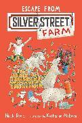 Cover-Bild zu Davies, Nicola: Escape from Silver Street Farm