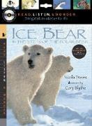 Cover-Bild zu Davies, Nicola: Ice Bear with Audio, Peggable