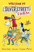 Cover-Bild zu Davies, Nicola: Welcome to Silver Street Farm