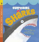 Cover-Bild zu Davies, Nicola: Surprising Sharks