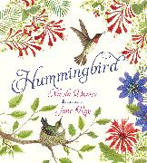 Cover-Bild zu Davies, Nicola: Hummingbird