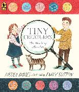 Cover-Bild zu Davies, Nicola: Tiny Creatures