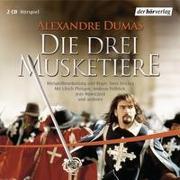 Cover-Bild zu Dumas, Alexandre: Die drei Musketiere
