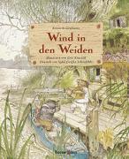 Cover-Bild zu Grahame, Kenneth: Wind in den Weiden