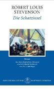 Cover-Bild zu Stevenson, Robert Louis: Die Schatzinsel