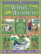 Cover-Bild zu Grahame, Kenneth: Der Wind in den Weiden