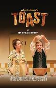 Cover-Bild zu Filloux-Bennett, Henry: Nigel Slater's Toast