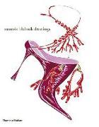 Cover-Bild zu Wintour, Anna: Manolo Blahník Drawings