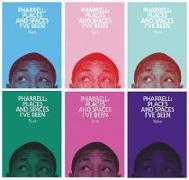 Cover-Bild zu Williams, Pharrell: Pharrell