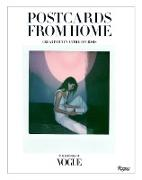 Cover-Bild zu THE EDITORS OF VOGUE: Vogue: Postcards from Home