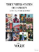 Cover-Bild zu THE EDITORS OF VOGUE: The United States of Fashion
