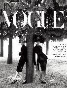Cover-Bild zu Oliva, Alberto: In Vogue
