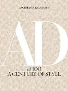 Cover-Bild zu Architectural Digest: Architectural Digest at 100: A Century of Style