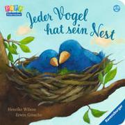 Cover-Bild zu Grosche, Erwin: Jeder Vogel hat sein Nest