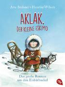 Cover-Bild zu Stohner, Anu: Aklak, der kleine Eskimo