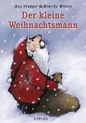 Cover-Bild zu Stohner, Anu: Der kleine Weihnachtsmann (Miniausgabe)