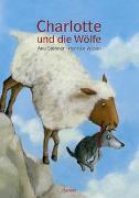 Cover-Bild zu Stohner, Anu: Charlotte und die Wölfe