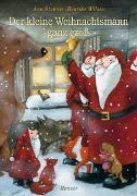 Cover-Bild zu Stohner, Anu: Der kleine Weihnachtsmann ganz groß