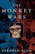 Cover-Bild zu Blum, Deborah: The Monkey Wars