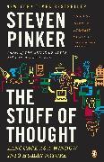 Cover-Bild zu Pinker, Steven: The Stuff of Thought