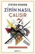 Cover-Bild zu Pinker, Steven: Zihin Nasil Calisir