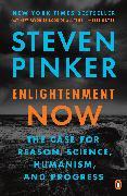Cover-Bild zu Pinker, Steven: Enlightenment Now