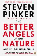 Cover-Bild zu Pinker, Steven: The Better Angels of Our Nature