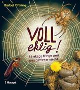 Cover-Bild zu Oftring, Bärbel: Voll eklig!