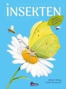 Cover-Bild zu Oftring, Bärbel: Insekten