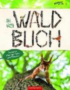 Cover-Bild zu Oftring, Bärbel: Das große Waldbuch