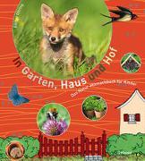 Cover-Bild zu Oftring, Bärbel: In Garten, Haus und Hof