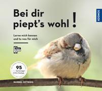 Cover-Bild zu Oftring, Bärbel: Bei dir piept´s wohl!