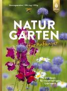Cover-Bild zu Boomgaarden, Heike: Naturgarten für Anfänger