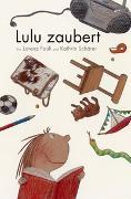 Cover-Bild zu Pauli, Lorenz: Lulu zaubert