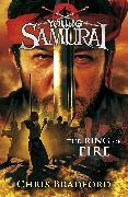 Cover-Bild zu Bradford, Chris: The Ring of Fire (Young Samurai, Book 6)