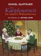 Cover-Bild zu Glattauer, Daniel: Der Karpfenstreit