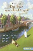 Cover-Bild zu Kuijer, Guus: Das Buch von allen Dingen