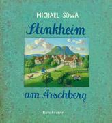 Cover-Bild zu Sowa, Michael: Stinkheim am Arschberg