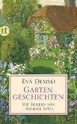 Cover-Bild zu Demski, Eva: Gartengeschichten