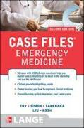 Cover-Bild zu Toy, Eugene: Case Files Emergency Medicine, Second Edition