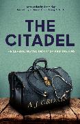 Cover-Bild zu Cronin, A. J.: The Citadel