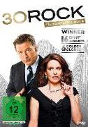 Cover-Bild zu Fey, Tina: 30 Rock